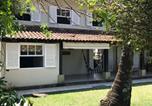 Location vacances São Sebastião - Casa Boiçucanga-4