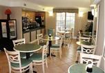 Hôtel Greenville - La Quinta Inn Greenville Woodruff Road-4