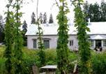 Hôtel Rantasalmi - Tertin Kartano-1