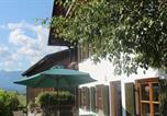 Location vacances Hopferau - Landhaus Hickman-3