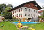 Location vacances Zandt - Apartment Arber-2
