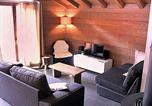 Location vacances Peisey-Nancroix - Chalet Perle de Peisey-4