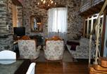 Location vacances Volos - Efthalia Country House-3
