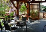 Location vacances Thizay - Le Hameau de Verriere-4