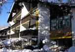 Location vacances Garmisch-Partenkirchen - Alpin-Ferienwohnung-Ganser-Anemone-2