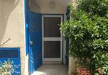 Location vacances Nabeul - Maison Myriam-3