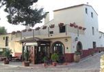 Hôtel Elda - Hotel Rural Castillo De Biar-4