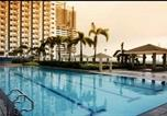 Location vacances Mandaluyong City - 1 Br unit at Light Residence-2