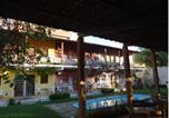 Location vacances Cabedelo - Hospedaria Intermares Tenis-3