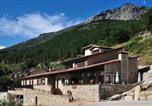Hôtel Villatoro - Hotel Rural Rinconcito de Gredos-2