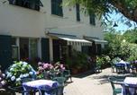 Hôtel Carrodano - Hotel Silvia-3
