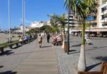 Location vacances Arona - Apartment El Verano-1