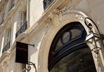 Hôtel Neuilly-sur-Seine - Le Jardin De Neuilly-3