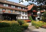 Hôtel Titisee-Neustadt - Hotel Hochfirst garni-1