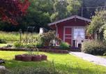 Location vacances Hürtgenwald - Ferienwohnung Nellessen-3