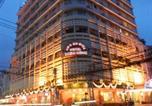 Hôtel Hô-Chi-Minh-Ville - Thien Hong - Arc En Ciel Hotel-2