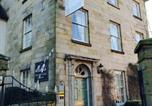 Hôtel Ludlow - Dinham Hall Hotel-3