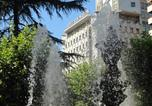 Hôtel Ourense - Gran Hotel Ourense San Martín-2
