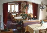 Location vacances Biberach - Pension Rose-1