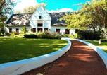 Location vacances Karatu - The Manor Ngorongoro-3