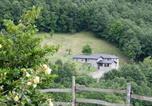Location vacances Bedonia - Agriturismo Le Querciole-1