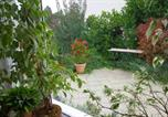Location vacances Dornach - Rose-Marie's Paradies-3