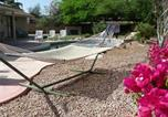 Location vacances Fountain Hills - Casa Willow-2