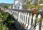 Hôtel Ribeira de Pena - Costa Chambre D´hôtes-1