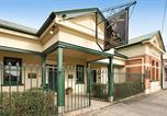 Hôtel East Maitland - The Old George & Dragon Guesthouse-1