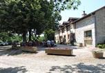 Hôtel Saint-Cyprien-sur-Dourdou - Auberge de la Normandie-4