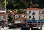Hôtel Karditsa - Hotel Babanara-4