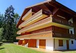 Location vacances Ollon - Chalet Soldanelles 3-2