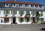 Hôtel Rombach-le-Franc - Hotel Elisabeth-2