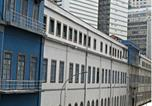 Location vacances Niterói - Apartamento Arcos da Lapa-1