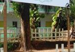 Hôtel Canacona - Goa Velha-4