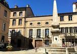Hôtel Prissé - Maison Romane 1136-1