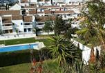 Location vacances Mijas - Amapola Roja-1