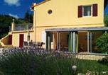 Location vacances Crestet - La Roseraie-1