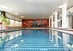 Hôtel Mittelberg - Sporthotel Walliser-1
