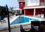 Location vacances Santa Úrsula - Casa Caro im Norden-1
