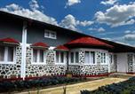 Location vacances Nuwara Eliya - Fridsro Guest-1