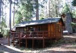 Location vacances Mariposa - Cabin #14 Chipmunk Hollow-1