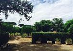 Location vacances Monteroni di Lecce - Casa Vacanze Villa Martino-1