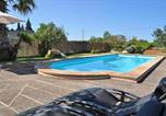 Location vacances Porreres - Camp Roig-4