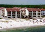Location vacances Orange Beach - Tidewater 805-3