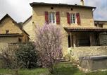 Location vacances Luzech - Holiday home Compostella 1-1