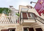 Location vacances Trogir - Apartment old Trogir-3