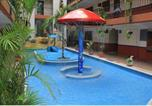 Hôtel Acapulco - Hacienda Maria Eugenia-4