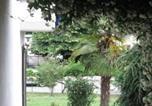 Hôtel Carimate - B&B Villa Patrizia-3