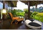 Villages vacances Ubud - Villa Kunang Kunang-4